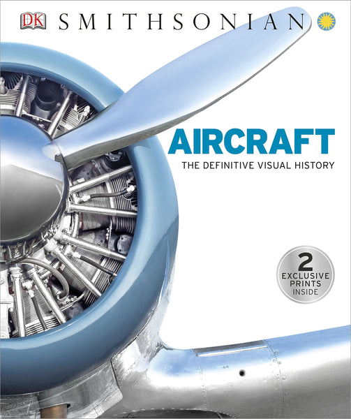 Aircraft, The Definitive Visual History