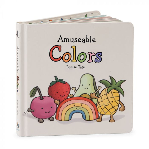 Amuseable Colors