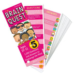 Brain Quest Decks
