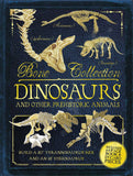 Bone Collection: Dinosaurs And Other Prehistoric Creatures
