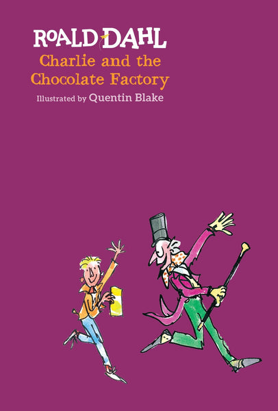 Charlie and the Chocolate Factory, Collectors Edition