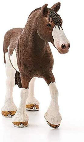 Clydesdale Mare (13809)