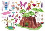 Fairy Forest House