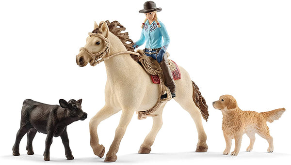 Farm World Western Riding (42419)