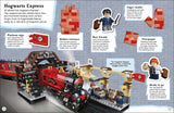 LEGO Harry Potter Ultimate Sticker Book
