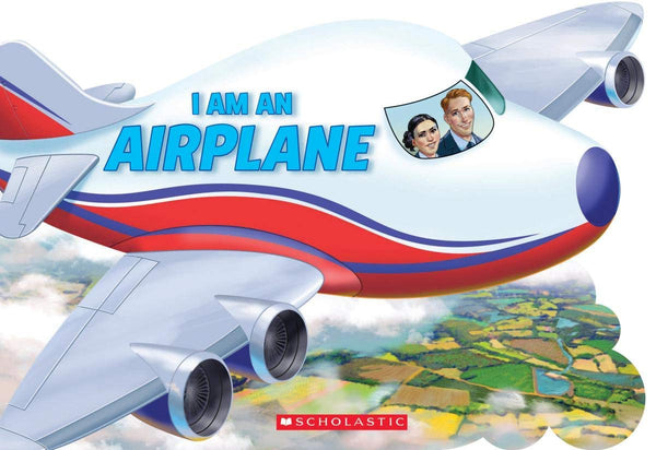 I Am an Airplane