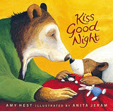 The Kiss Goodnight