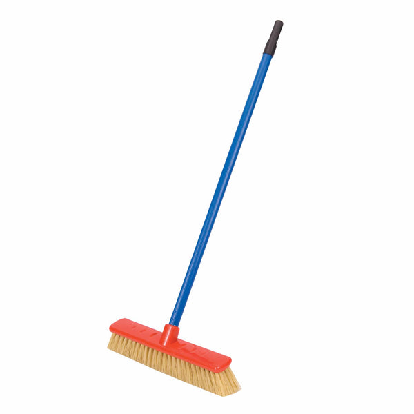 Junior Helper Push Broom