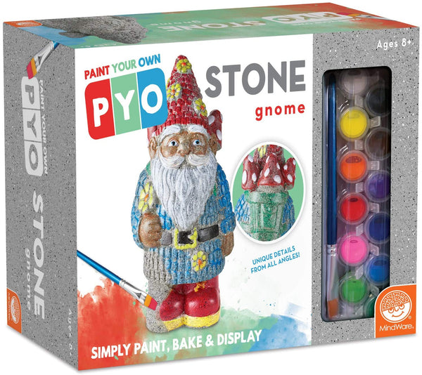 Paint Your Own: Gnome