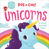 Pat-a-Cake Unicorns