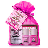 Piggy Paint Perfectly Pink Gift Set