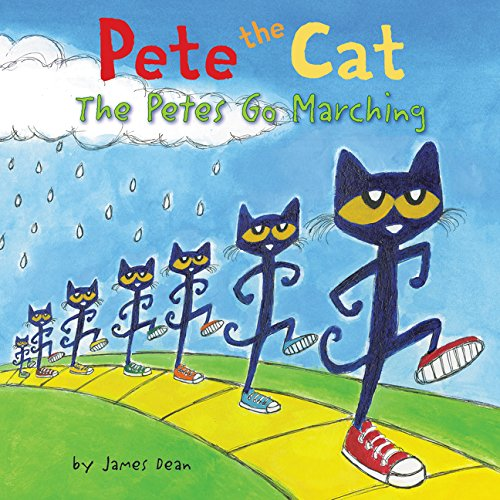 The Pete's Go Marching
