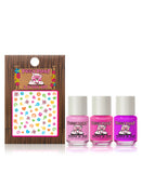 Piggy Paint Rainbow Party Gift Set