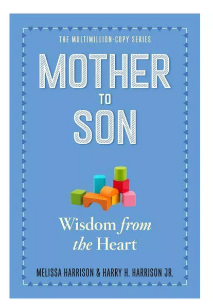 Mother to Son Book