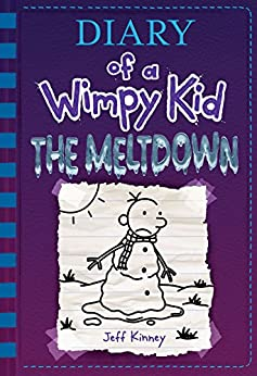Diary of a Wimpy Kid The Meltdown #13