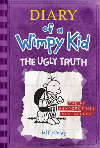 Diary of a Wimpy Kid #5: The Ugly Truth