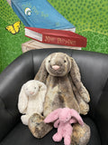 Jellycat Bashful Bunnies - Medium