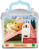 Calico Critters Mini Carrying Case