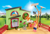 Playmobil City Life: Purrfect Stay Cat Boarding