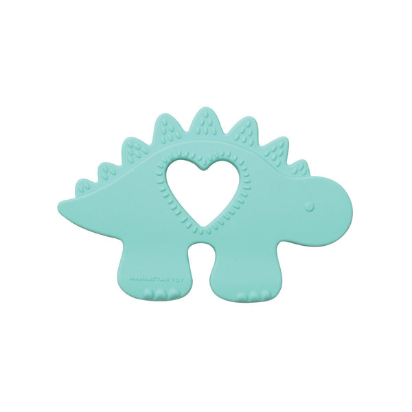Silicone Teether - Manhattan Toy