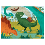 Dinosaur Park Puzzle To Go