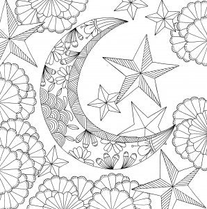 Follow Your Dreams Coloring Book