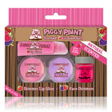Piggy Paint Scented Lil' Glam Girl Kit