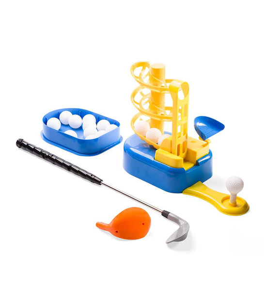 Beginner's Golf Play Set