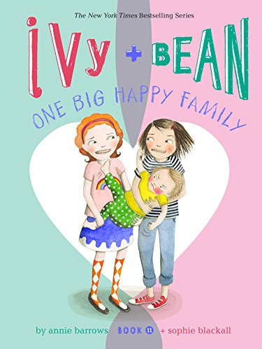 Ivy + Bean Book 11