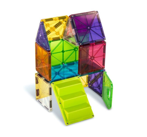 Magna-Tiles 28-piece House