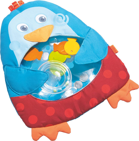 Water Play Mat Little Penguin