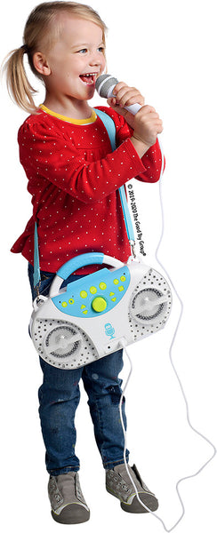 Superstar Portable Sing-Along Machine