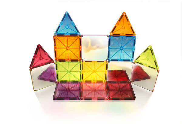 Magna-Tiles Stardust 15pc set
