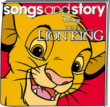 Audio Tonies - The Lion King