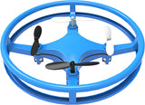 Sky Lighter Glow Disc Drone