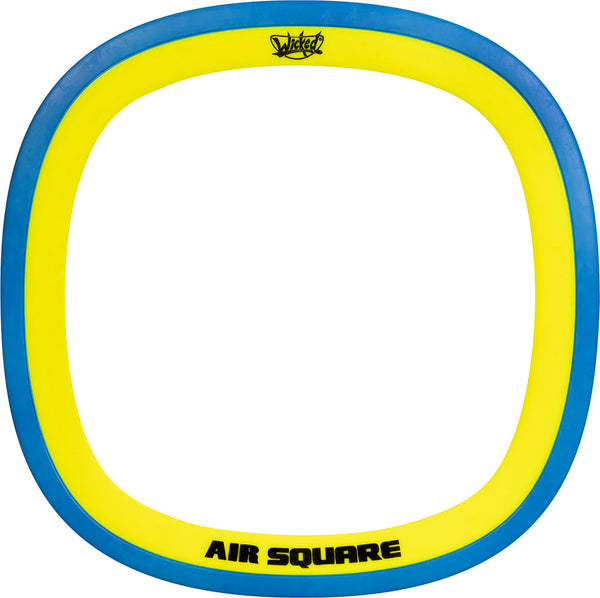 Wicked Sky Rider Air Square Frisbee