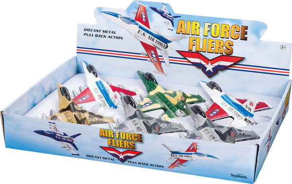 Air Force Fliers