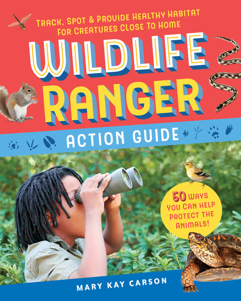 Wildlife Ranger Action Guide