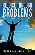 Rejoice through Problems: 13 Steps to Victory (Devotional)