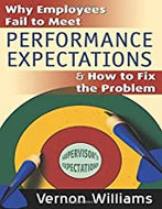 Why Employees Fail to Meet Performance Expectations & How to Fix the Problem