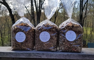 100% Natural Compost Mix - The Pretty Compost from The Pretty Farmer