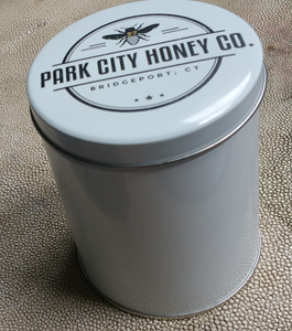 Almond Honey Crunch 12oz Tin