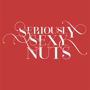 Seriously Sexy Nuts: Spicy Honey Walnuts