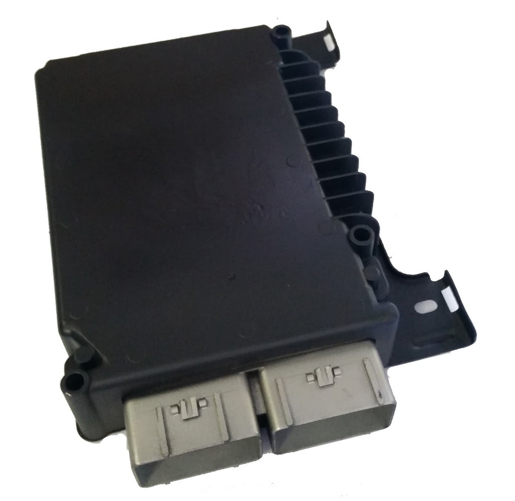 Dodge Nitro Power-train Control Module (PCM / ECM / ECU)