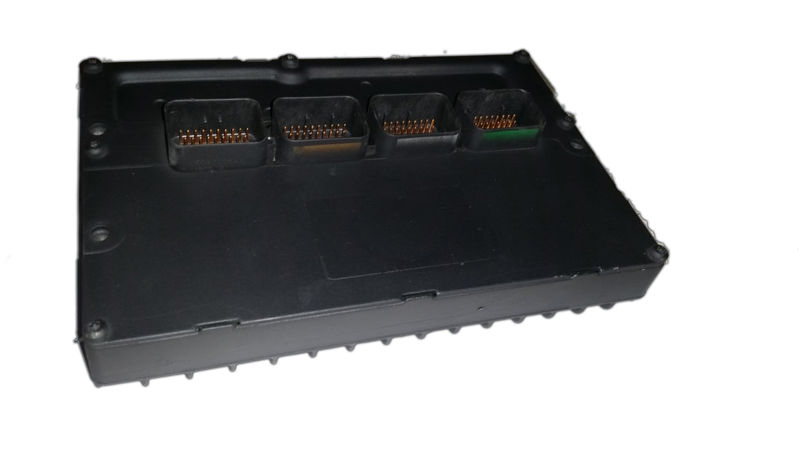 Jeep Commander Power-train Control Module (PCM / ECM / ECU)