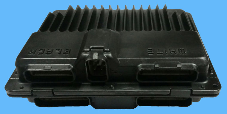 Chevrolet Astro	Power-train Control Module (PCM / ECM / ECU)