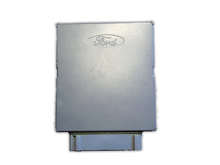 Ford E-Series Vans Power-train Control Module (PCM / ECM / ECU)