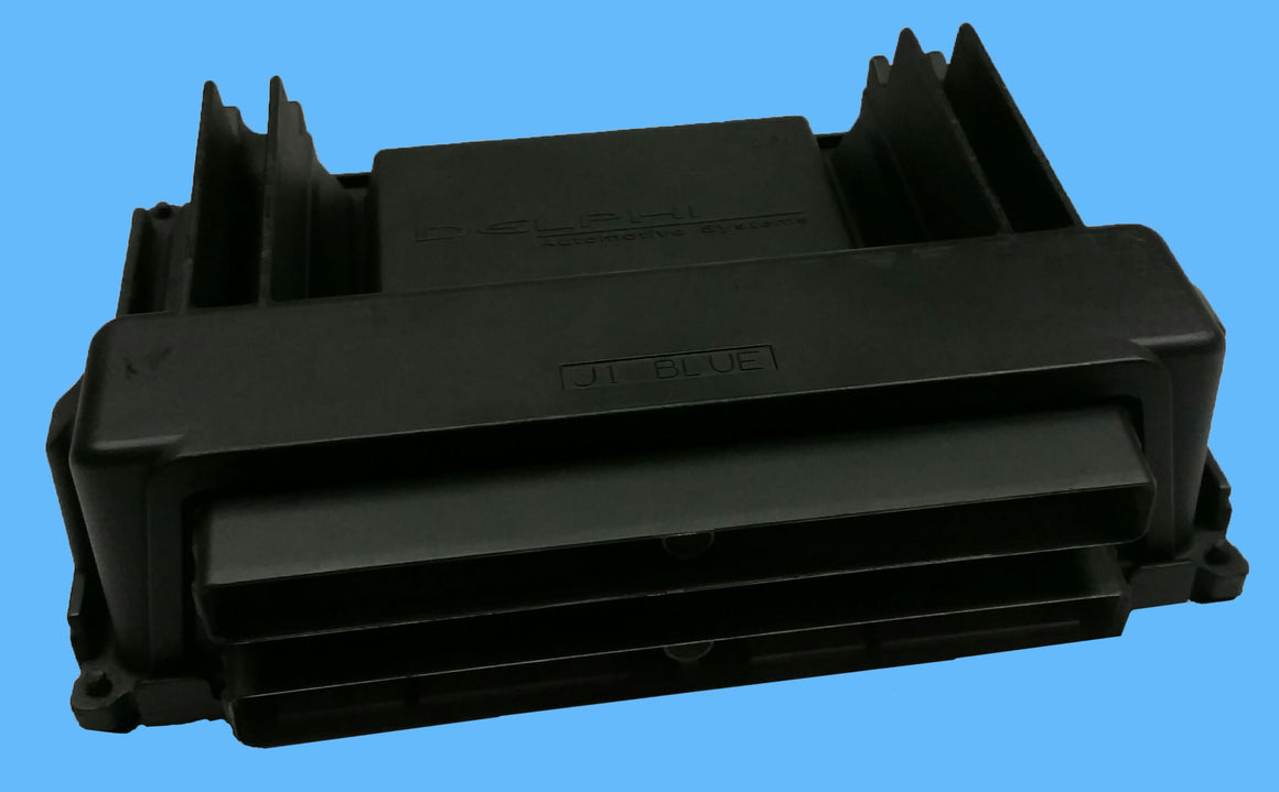 GMC C3500 Pickup Power-train Control Module (PCM / ECM / ECU)