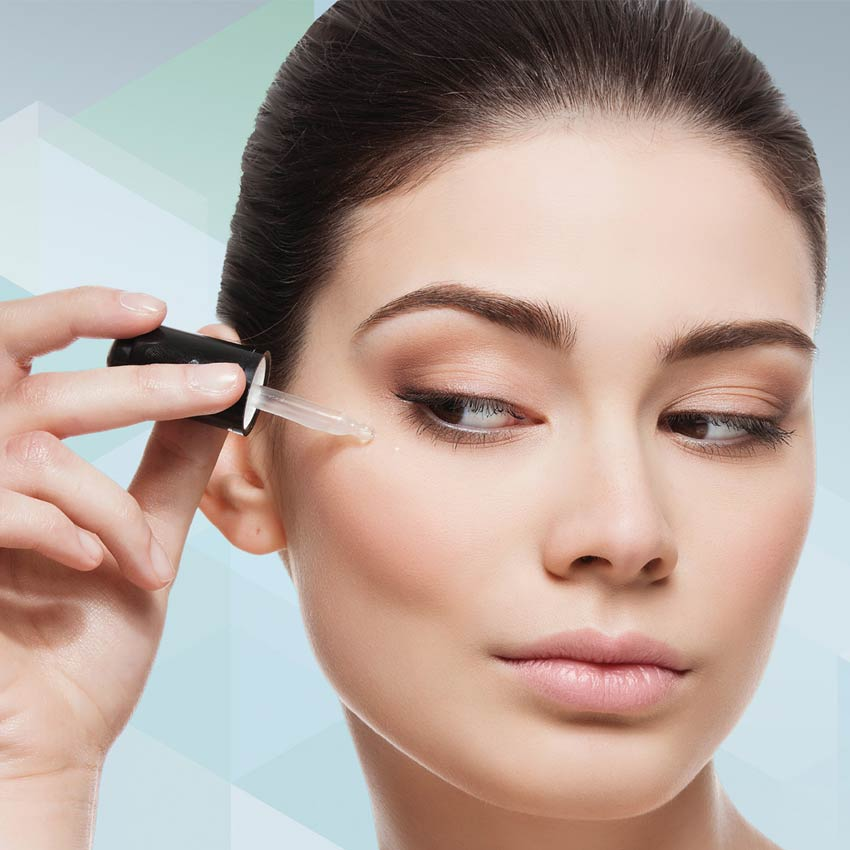 Hyaluronic Acid: Changing the Approach to Anti-aging