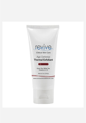 Age Defense Thermal Exfoliant
